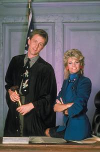 Night Court - 8 x 10 Color Photo #9