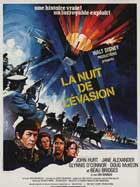 Night Crossing - 11 x 17 Movie Poster - French Style A