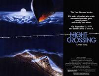 Night Crossing - 11 x 14 Movie Poster - Style A