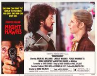 Nighthawks - 11 x 14 Movie Poster - Style C