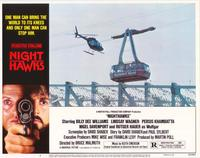 Nighthawks - 11 x 14 Movie Poster - Style D