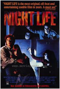 Night Life - 27 x 40 Movie Poster - Style A