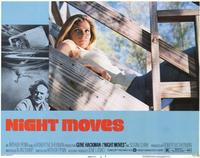 Night Moves - 11 x 14 Movie Poster - Style C