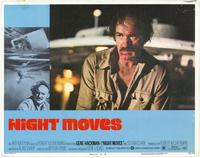 Night Moves - 11 x 14 Movie Poster - Style B