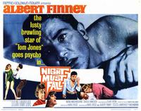 Night Must Fall - 11 x 14 Movie Poster - Style A