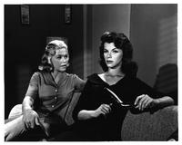Night of Evil - 8 x 10 B&W Photo #1
