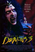 Night of the Demons 3 - 27 x 40 Movie Poster - Style A