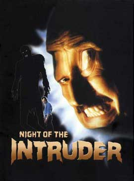 Night of the Intruder - 11 x 17 Movie Poster - Style A
