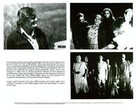 Night of the Living Dead - 8 x 10 B&W Photo #1