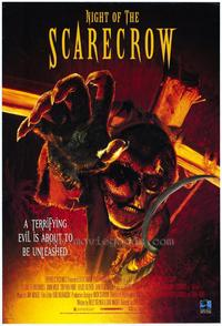 Night of the Scarecrow - 11 x 17 Movie Poster - Style A