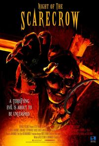 Night of The Scarecrow - 27 x 40 Movie Poster - Style A