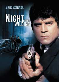 Night of the Wilding - 11 x 17 Movie Poster - Style A