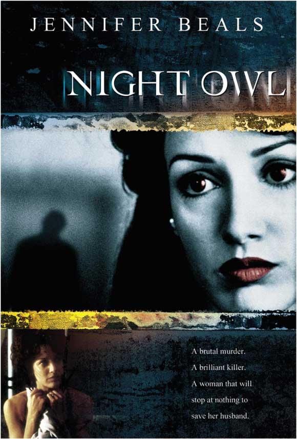 <b>Night Owl</b> (TV) - night-owl-tv-movie-poster-1993-1020503907