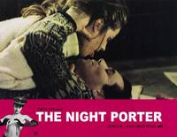 The Night Porter - 11 x 14 Movie Poster - Style A