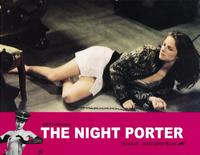 The Night Porter - 11 x 14 Movie Poster - Style B