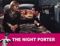 The Night Porter - 11 x 14 Movie Poster - Style C