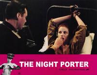 The Night Porter - 11 x 14 Movie Poster - Style F