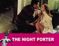The Night Porter - 11 x 14 Movie Poster - Style H