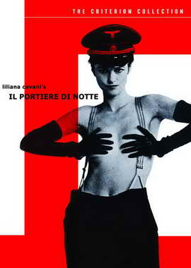 The Night Porter - 11 x 17 Movie Poster - Style C