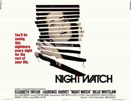 Night Watch - 11 x 14 Movie Poster - Style A