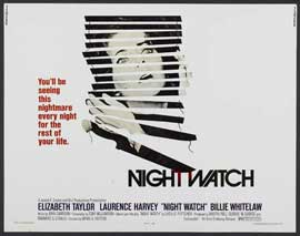 Night Watch - 11 x 14 Movie Poster - Style B