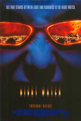 Night Watch - 11 x 17 Movie Poster - Style B