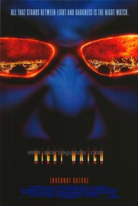 Night Watch - 43 x 62 Movie Poster - Bus Shelter Style A