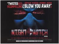 Night Watch - 11 x 17 Movie Poster - Style C