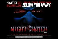 Night Watch - 27 x 40 Movie Poster - Style B