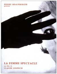Night Women - 11 x 17 Movie Poster - French Style A