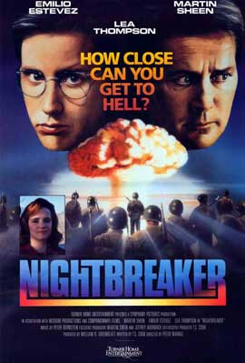 Nightbreaker - 11 x 17 Movie Poster - Style A