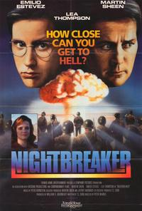Nightbreaker - 43 x 62 Movie Poster - Bus Shelter Style A