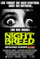 Nightbreed - 27 x 40 Movie Poster - Style C