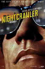 """Nightcrawler"" Movie Poster"