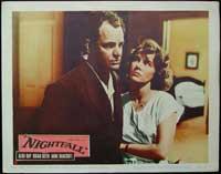 Nightfall - 11 x 14 Movie Poster - Style B