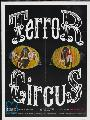 Nightmare Circus - 27 x 40 Movie Poster - Style A