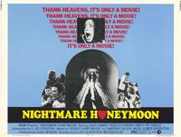 Nightmare Honeymoon - 11 x 14 Movie Poster - Style A