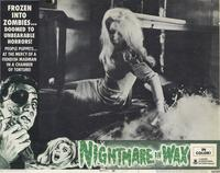 Nightmare in Wax - 11 x 14 Movie Poster - Style A