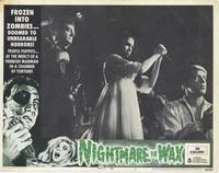Nightmare in Wax - 11 x 14 Movie Poster - Style D