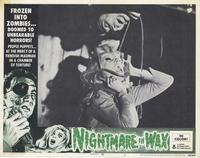 Nightmare in Wax - 11 x 14 Movie Poster - Style C