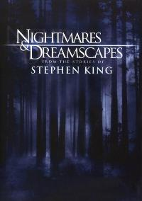 Nightmares and Dreamscapes: From the Stories of Stephen King - 11 x 17 Movie Poster - Style B