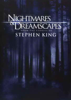 Nightmares and Dreamscapes: From the Stories of Stephen King - 27 x 40 Movie Poster - Style B