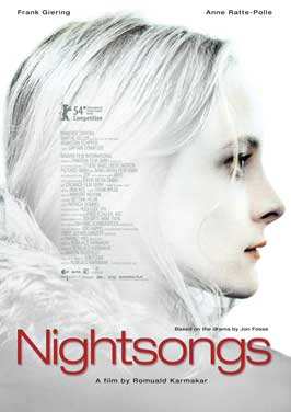 Nightsongs - 27 x 40 Movie Poster - Style A