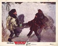 Nikki Wild Dog of the North - 11 x 14 Movie Poster - Style A