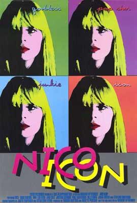 Niko Icon - 11 x 17 Movie Poster - Style A