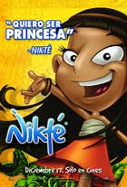 Nikte - 11 x 17 Movie Poster - Style B