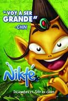 Nikte - 11 x 17 Movie Poster - Style C