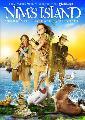 Nim's Island - 27 x 40 Movie Poster - Style D