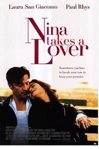Nina Takes a Lover - 27 x 40 Movie Poster - Style B