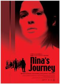 Nina's Journey - 43 x 62 Movie Poster - Bus Shelter Style A